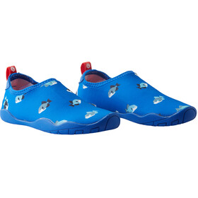 Reima Lean Swimming Shoes Kids blue
